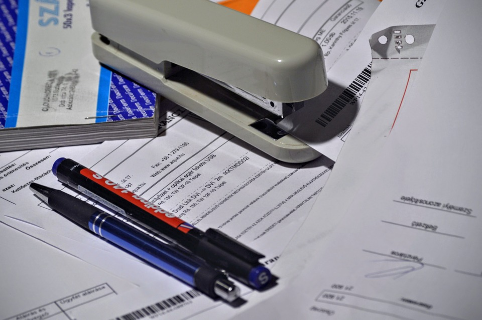 Small business bookkeeping 5 top tips for doing it yourself small business bookkeeping solutioingenieria Choice Image