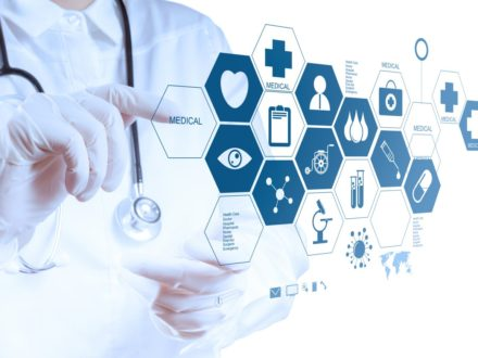 healthcare auditing company