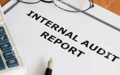 internal audit healthcare