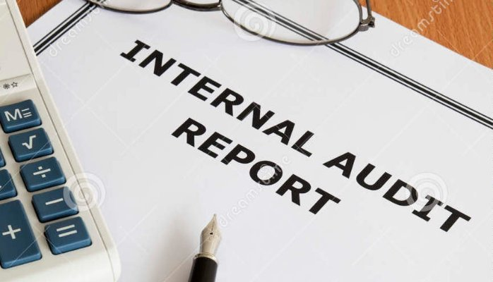 How To Do Internal Audit For Healthcare Entities  Affluent Cpa