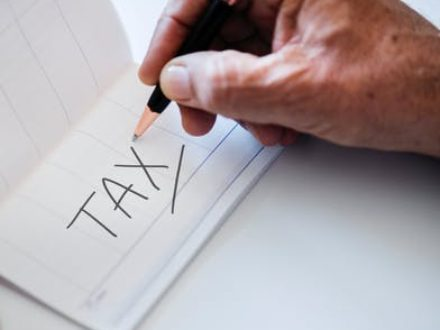 C-Corporation Tax and S-Corporation Tax