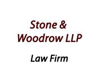 Stone & Woodrow LLP