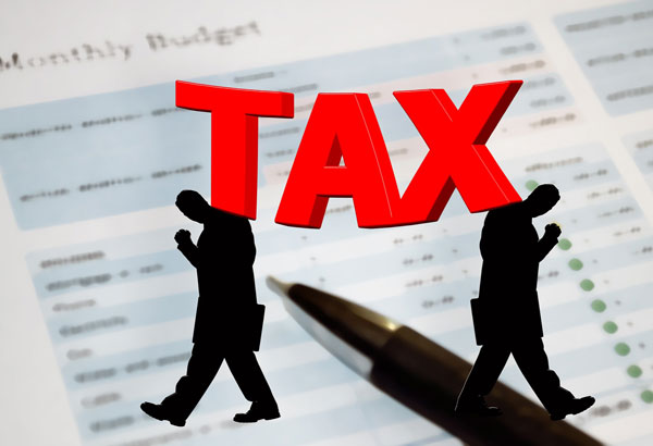 4 strategies for an easier Tax Preparation