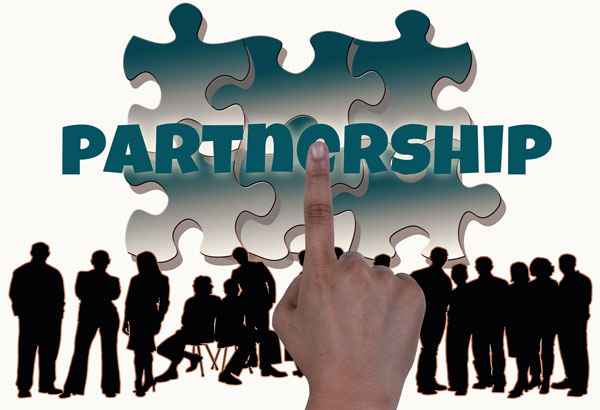 How To File Partnership Taxes?