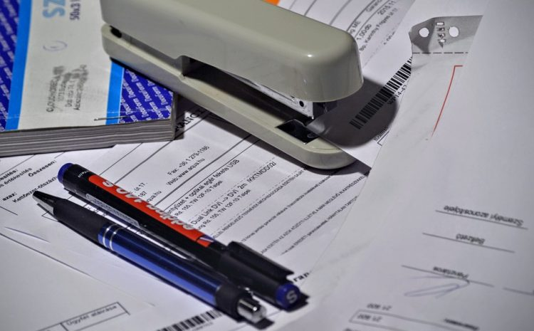 How to do Bookkeeping Management?
