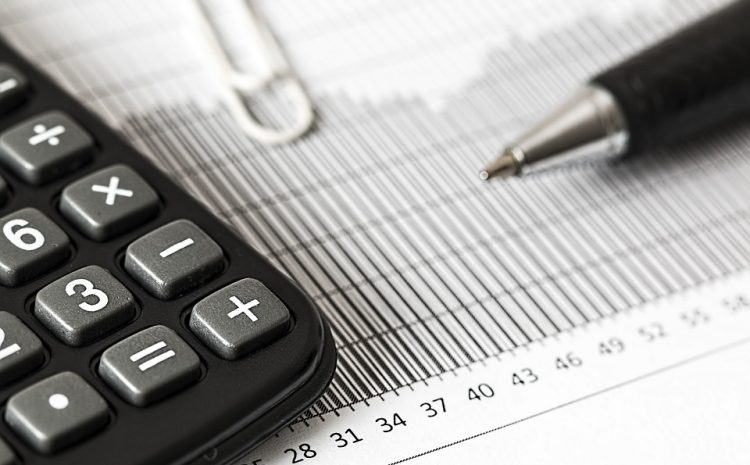 What are the Nine Steps in the Accounting Cycle?
