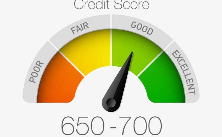 Credit Score got you down? Check how to Bring it Up