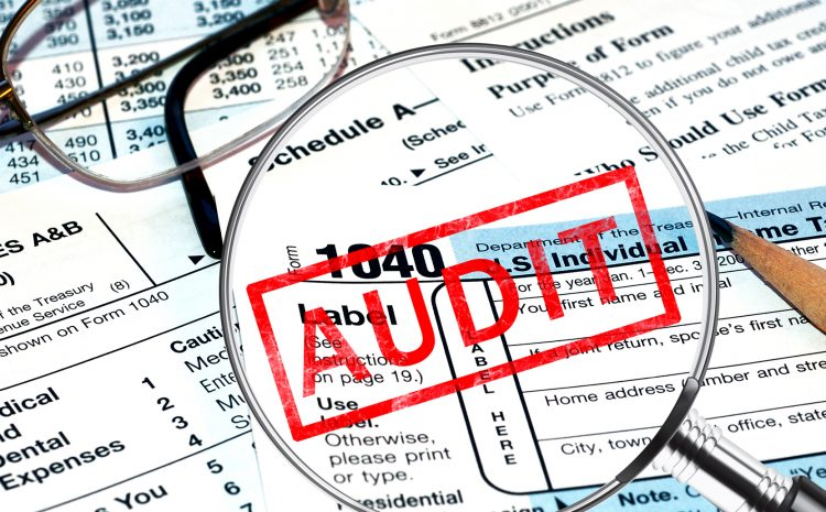 How to Avoid a Tax Audit?