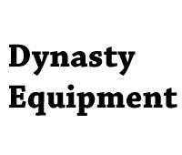 Dynasty Equipment