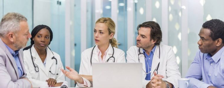 healthcare audit guide