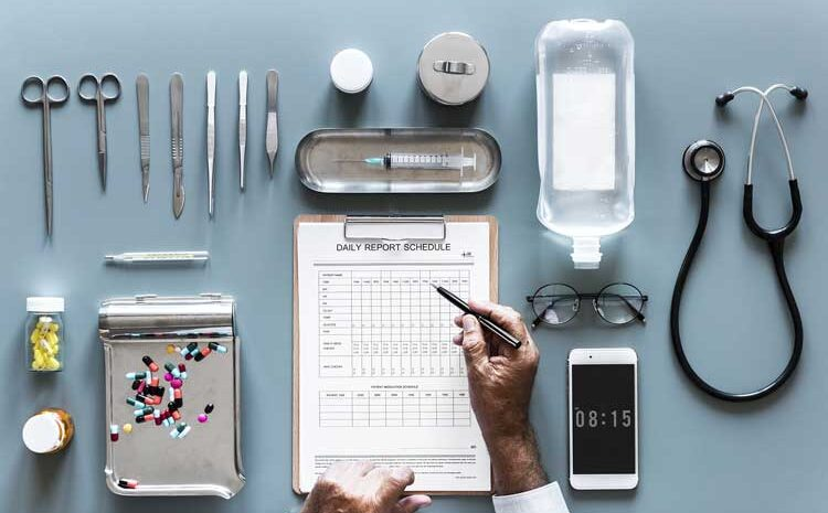 What are the requirements for Healthcare Tax Preparation?