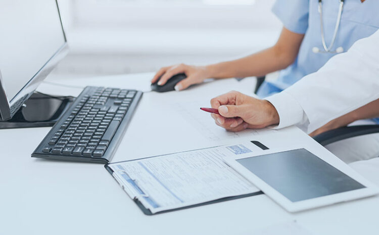 How to prepare for a Healthcare Audit?