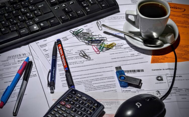 Ways of identify the Best Bookkeeping Services
