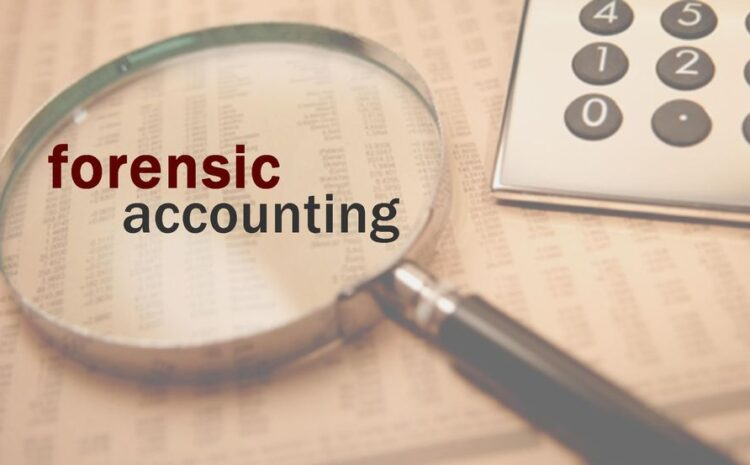 The Impact of Forensic Accounting on Fraud Detection