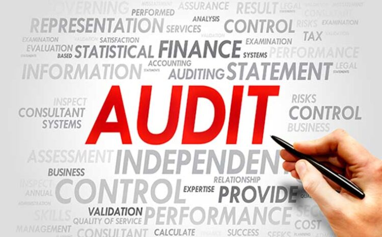 What are the benefits of IT Auditing?