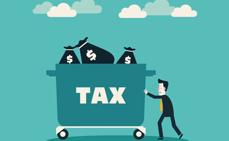 Advantages of Direct Tax as opposed to Indirect Tax