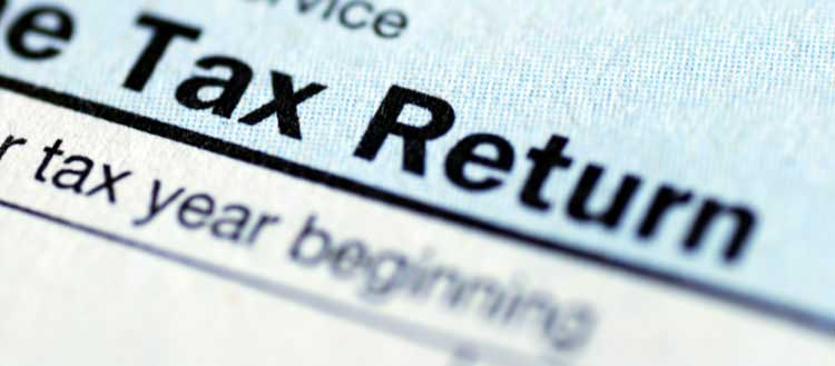 Requirements for 501c3 Tax Return