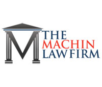 The Machin Law Firm LLP