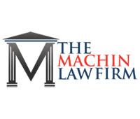 The Machin Law Firm LLP