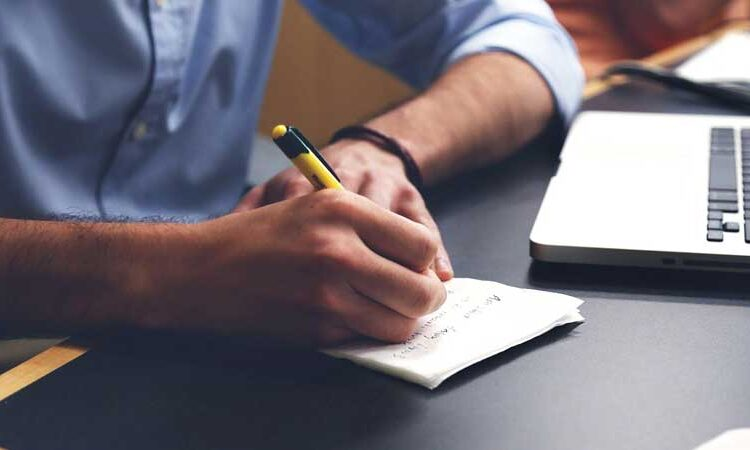 5 Bookkeeping Tips for Self-Employed
