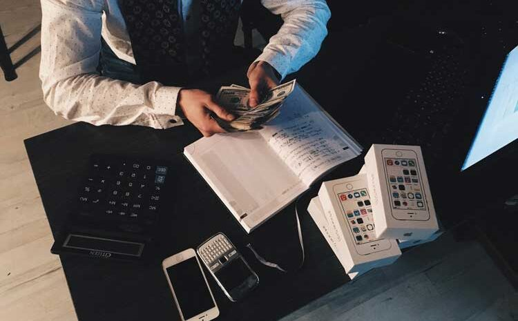 What are the Double Entry Accounting System and its Examples?