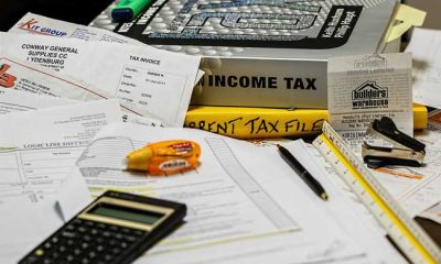 Trusts Income Tax Rates