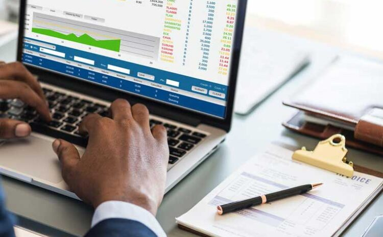 Difference between Business Accounting and Financial Accounting