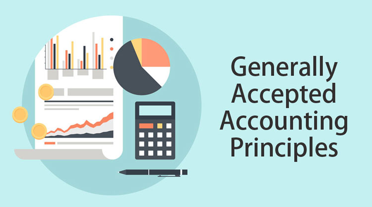 List of Generally Accepted Accounting Principles