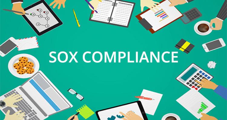Modernizing SOX Compliance