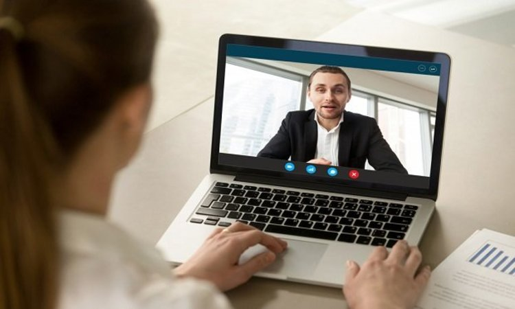 Virtual Client Communications – in Sync with the Changing Times